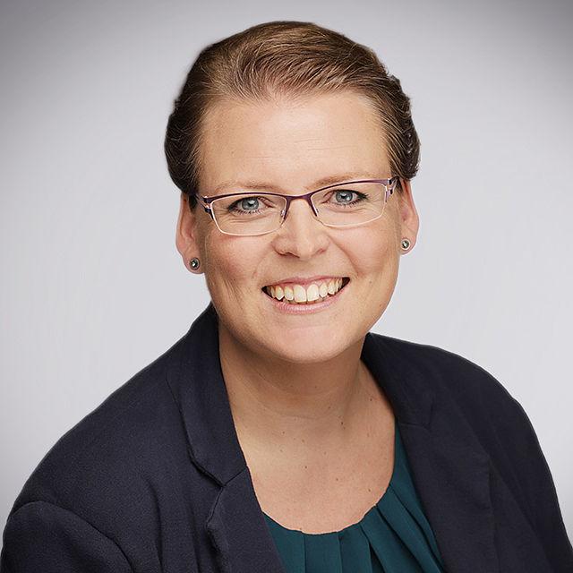 Antje Pohl